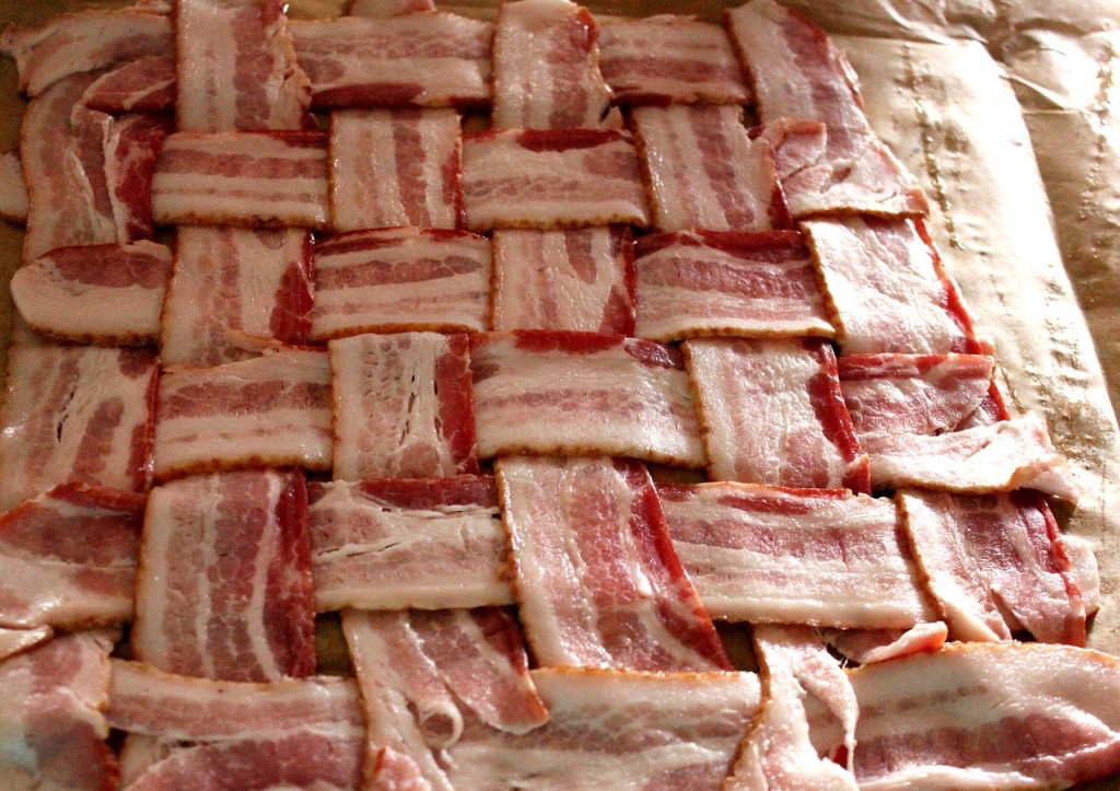 Nutrition Myths Fat Bacon